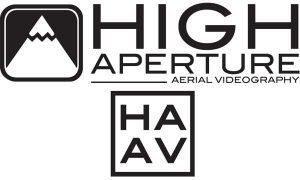 High Aperture Aerial Videography logo and favicon